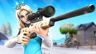 23 Elims | The Legendary Snipe/Scar Combo!