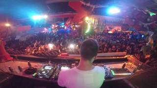 Andres Campo @ Elrow NYD 2017