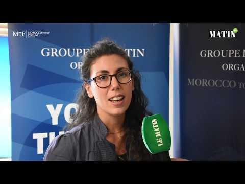 Video : Laura Basagni : Les jeunes veulent être impliqués dans le processus de régionalisation