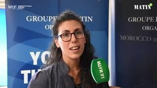Laura Basagni : Les jeunes veulent être impliqués dans le processus de régionalisation