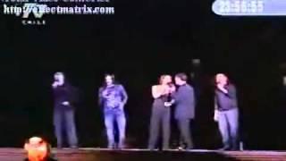 """Myriam Hernandez y Los Nocheros """"Mio"""""""