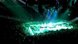 Metallica - Cyanide live@Globen 7 mars 2009