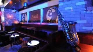 Late-Night Smooth Jazz [Bruce McKenzie - Club Improv] | ♫ RE ♫