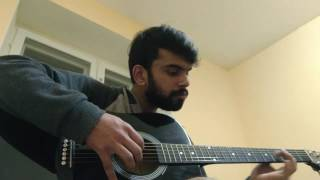 Boys over flowers 'because I'm stupid' solo guitar