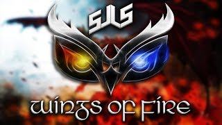 sJLs - Wings of Fire