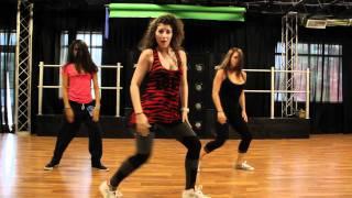 Mr. Saxobeat - Alexandra Stan. Choreography by Dr. Sooz