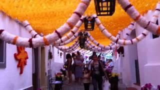 Fiestas de Campomayor Portugal
