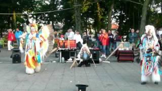 Imayra - Pobre Corazon - Ustka 2010