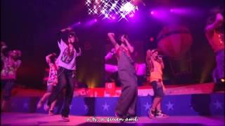 ºC-ute - Namida no Iro (sub español) (live ver) v2