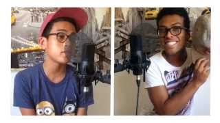 Shine - Years & Years (Antso & Ando acoustic cover)