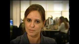 40 Anos Comunicação Unisinos - Gabrieli Chanas