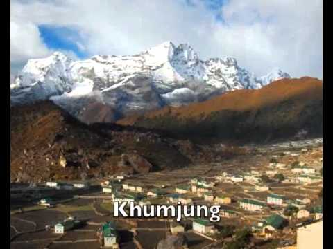Lumbini and Everest Region Trekking in Nepal www.mountkailashtour.com