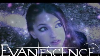 Evanescence - Anywhere _ videoclip