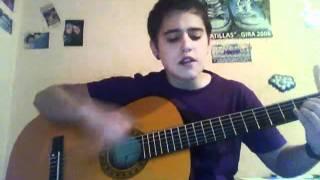 Iris-ya lo sabes (Antonio Orozco cover)