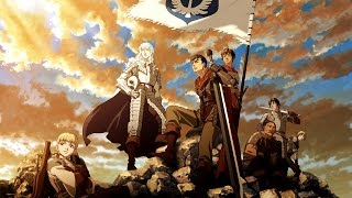 Berserk: Golden Arc - Hundred Year War | Epic Combat Adventure Dark Fantasy Anime Music