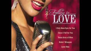 Nikki Loney - I Only Have Eyes For You