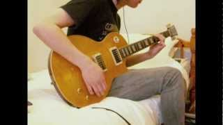 Still Got The Blues - Dan Llewellyn - Gary Moore - Tribute (Cover)