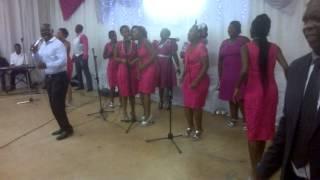 Apostle Sibeko Uthi wongithwala width=