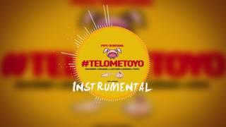 Te Lo Meto Yo - Bad Bunny Ft. Arcangel Lary Over Farruko Tempo Remake