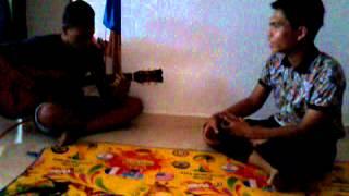 Kun anta - farizman arif song guitar cover