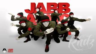 JabbaWockeeZ - Mine [HHI Clean Mix]