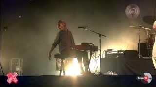 Ane Brun - Do You Remember - Lowlands 2012