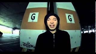 ГИГА (Герик Горилла) - Музыка с яйцами (2014) (видеоприглашение 7.06.2014)