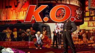the king of fighters 97 : GTO丿 淮安光头 VS GTO丿KYO。 28DEBBF60