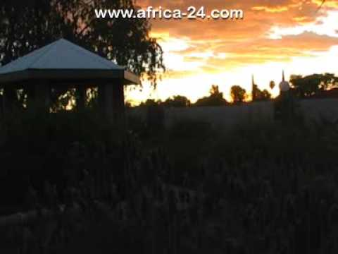 Affinity Guest House Upington South Africa – Africa Travel Channel
