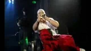 Dr. Dre & Eminem - Forgot About Dre LIVE