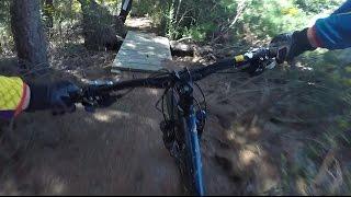 Hanmer Springs - Eagles Nest - GoPro