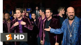 Pitch Perfect 2 (6/10) Movie CLIP - The Butts Riff-Off (2015) HD
