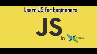 Learn javascript programming for beginners.