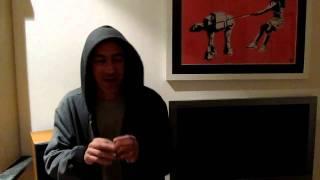 UK Hip Hop freestyle KING (PLATINUM) Part 2