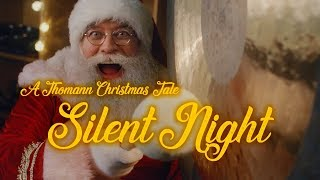 A Thomann Christmas Tale 2018 | Part 4 | Silent Night