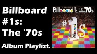 Billboard No.1s Of The '70s (Compilation) Full Album Playlist | By MyCDMusic