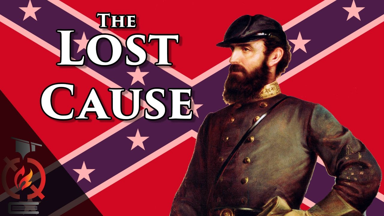 Understanding the Lost Cause Myth in US History