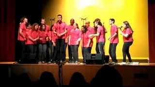 Desperate Measures (Marianas Trench cover) Project-Philly Benefit Concert August 9, 2013