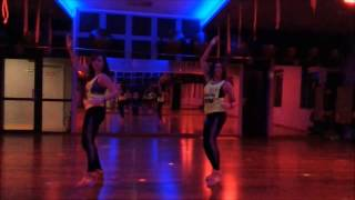 DJ Rebel & Mohombi feat. Shaggy - Let Me Love You - Zumba