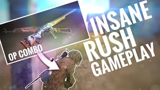 [PUBG MOBILE] Just Insane Match. You should Watch