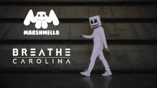 BREATHE CAROLINA & CROSSNADERS-STABLE ( Marshmello Remix)