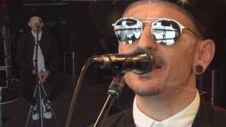 Linkin Park - Heavy (Live at 102.1 The Edge)