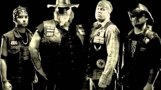 "Texas Hippie Coalition ""Damn You To Hell"""