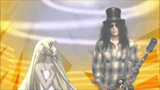 Sweet Chii o' Mine | Chobits × Guns N' Roses