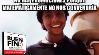 EL BUEN FIN 2016 memes - las mentiras de el buen fin
