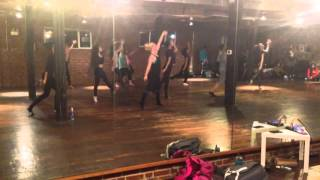 Anchor by Novo Amor - Contemporary at Vega Dance Lab