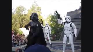 Dart Vader Hardstyle