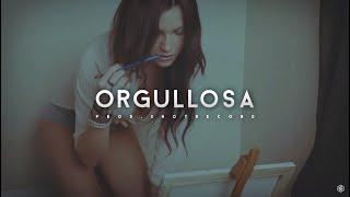 """""""Orgullosa"""" - Reggaeton Instrumental #51   Prod. by ShotRecord"""