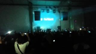 Joseph Capriati @GMID Oriente MedellinStyle 5Oct2013