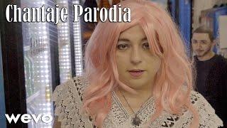 Shakira - Chantaje (PARODIA) ft. Maluma - Tila Maria Sesto